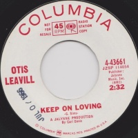 Otis Jackson Beggin For A Broken Heart Message To The Ghetto