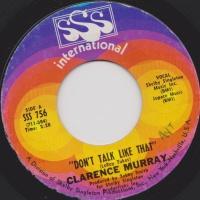 Clarence Coulter - Ride On / I Been Saved