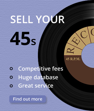 Sell Your 45s