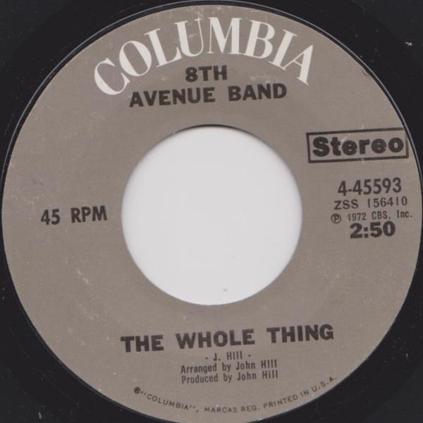 Rare Soul 45 records Under £100