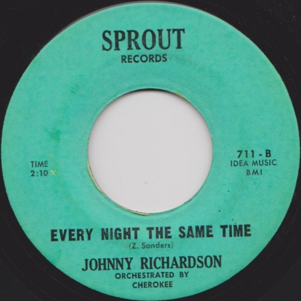 Johnny Richardson
