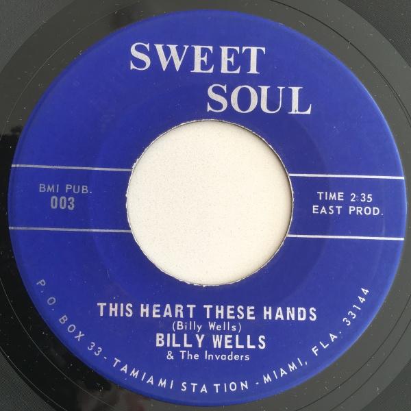 Rare Soul 45s - Northern Modern Soul Records
