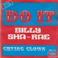 Billy Sha Rae Im Gone Lets Do It Again