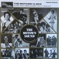 Motown 7s Box Set Vol 2 thumbnail
