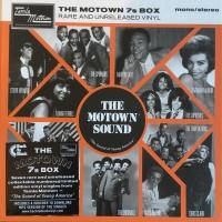 Motown 7s Box Set Vol 1 thumbnail
