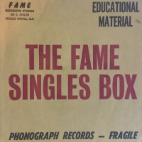 Fame Singles Box Set thumbnail