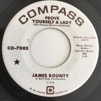 James Bounty thumbnail