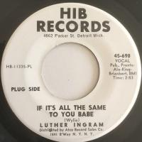 Luther Ingram thumbnail
