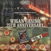 Wigan Casino 25th Anniversary Box Set thumbnail